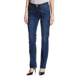 Levi's Perfect Waist 525 Straight Leg Jean